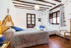 Image No.18-Cortijo de 6 chambres à vendre à Santa Cruz del Comercio