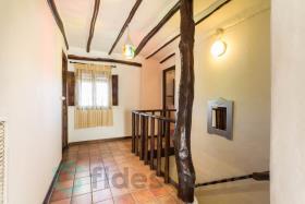 Image No.21-Cortijo de 6 chambres à vendre à Santa Cruz del Comercio