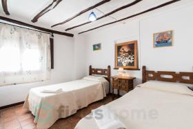 Image No.26-Cortijo de 6 chambres à vendre à Santa Cruz del Comercio