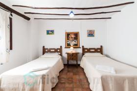 Image No.25-Cortijo de 6 chambres à vendre à Santa Cruz del Comercio