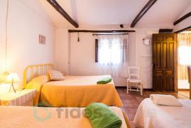 Image No.28-Cortijo de 6 chambres à vendre à Santa Cruz del Comercio