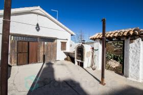 Image No.5-Cortijo de 6 chambres à vendre à Santa Cruz del Comercio