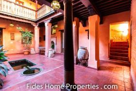 Granada City, House/Villa