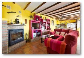 Image No.11-Maison / Villa de 4 chambres à vendre à Pitres