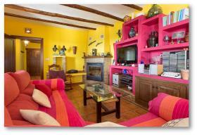 Image No.12-Maison / Villa de 4 chambres à vendre à Pitres