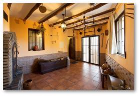 Image No.5-Maison / Villa de 4 chambres à vendre à Pitres