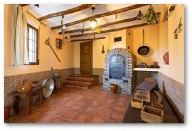 Image No.4-Maison / Villa de 4 chambres à vendre à Pitres