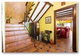 Image No.10-Maison / Villa de 4 chambres à vendre à Pitres