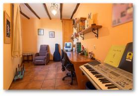 Image No.24-Maison / Villa de 4 chambres à vendre à Pitres