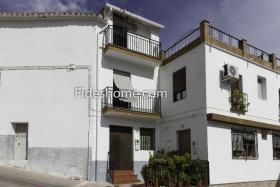 Image No.0-Maison de village de 4 chambres à vendre à El Pinar