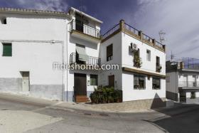 Image No.1-Maison de village de 4 chambres à vendre à El Pinar