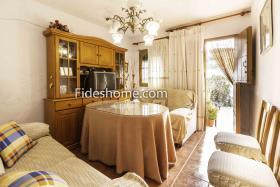 Image No.6-Maison de village de 4 chambres à vendre à El Pinar