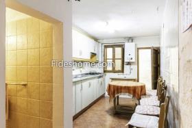 Image No.12-Maison de village de 4 chambres à vendre à El Pinar