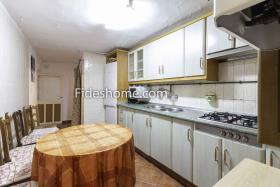 Image No.14-Maison de village de 4 chambres à vendre à El Pinar