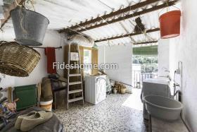 Image No.25-Maison de village de 4 chambres à vendre à El Pinar