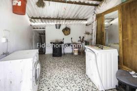 Image No.26-Maison de village de 4 chambres à vendre à El Pinar