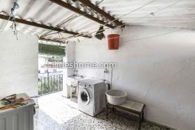 Image No.27-Maison de village de 4 chambres à vendre à El Pinar