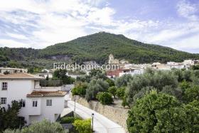 Image No.28-Maison de village de 4 chambres à vendre à El Pinar