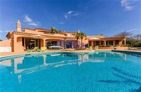 Image No.1-Villa de 5 chambres à vendre à Albufeira