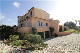 Image No.21-Villa de 5 chambres à vendre à Albufeira