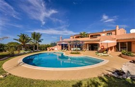 Image No.22-Villa de 5 chambres à vendre à Albufeira