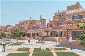 Image No.0-Appartement de 2 chambres à vendre à Algarve