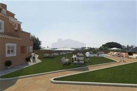 Image No.2-Appartement de 2 chambres à vendre à Algarve