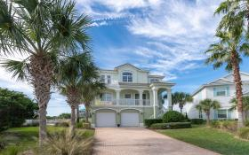 Palm Coast, House
