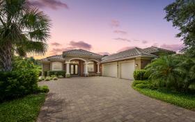 Palm Coast, House/Villa