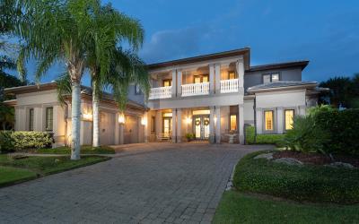 1 - Palm Coast, House