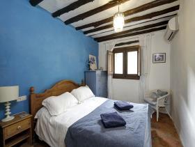 Image No.9-Cortijo de 5 chambres à vendre à Cádiar