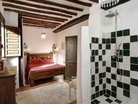 Image No.15-Cortijo de 5 chambres à vendre à Cádiar