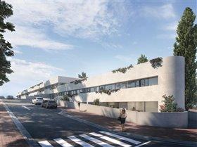 Los Balcones, Apartment