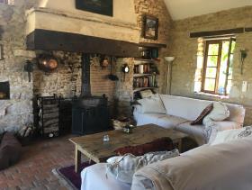 Image No.5-Maison de village de 3 chambres à vendre à Livry