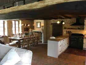 Image No.7-Maison de village de 3 chambres à vendre à Livry