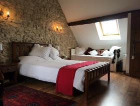 Image No.17-Maison de village de 3 chambres à vendre à Livry