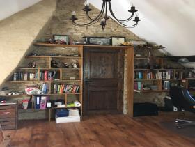 Image No.24-Maison de village de 3 chambres à vendre à Livry