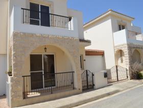 Image No.1-Maison / Villa de 2 chambres à vendre à Avgorou