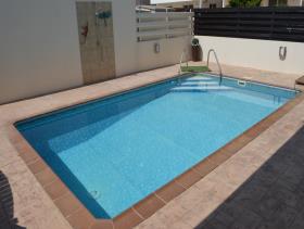 Image No.2-Maison / Villa de 2 chambres à vendre à Avgorou