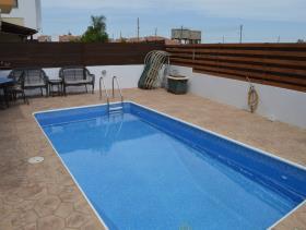 Image No.4-Villa de 3 chambres à vendre à Avgorou