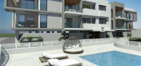 Image No.1-Appartement de 1 chambre à vendre à Paralimni