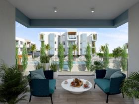 Image No.5-Appartement de 1 chambre à vendre à Paralimni