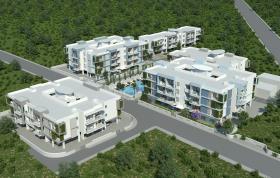 Image No.0-Appartement de 1 chambre à vendre à Paralimni