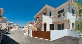 Image No.4-Maison de ville de 2 chambres à vendre à Avgorou