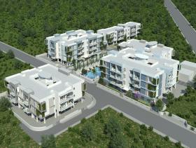 Image No.1-Appartement de 3 chambres à vendre à Paralimni