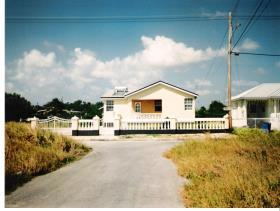 The Crane, House