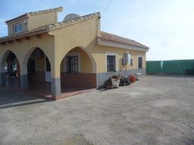 Image No.19-4 Bed Finca for sale