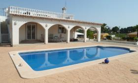 Valle Del Sol, Country Property