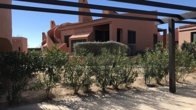 1 - Corvera, Villa