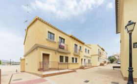 Image No.6-Appartement de 3 chambres à vendre à Hacienda del Alamo